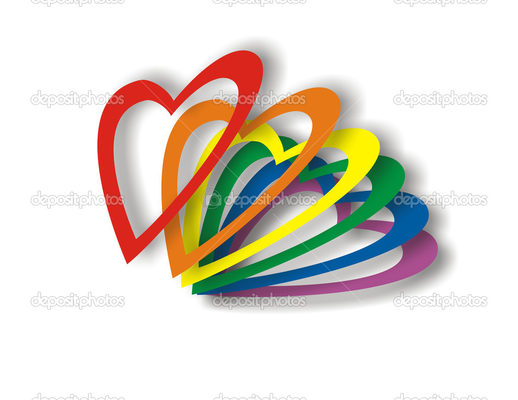 ===Palabras con corazön=== - Página 5 Depositphotos_3753525-stock-photo-composition-of-hearts-in-gay
