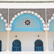 Arabic architecture — Stock Photo #3385370