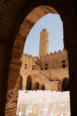 Arabic fortification — Stock Photo