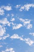 Iluminar el cielo — Foto de Stock