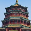 Temple in Summer Palace — Stock Photo
