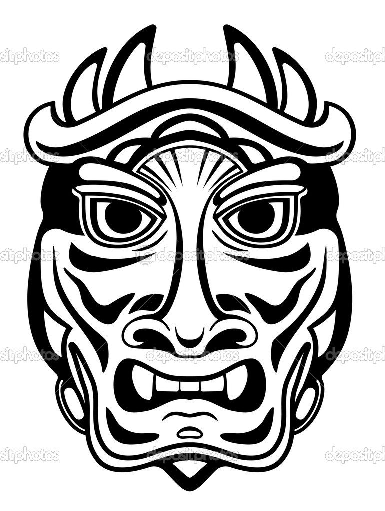 mayan mask coloring pages mayan mask coloring pages coloring