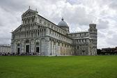 Cathedra in Pisa — Stock Photo