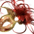 Venetian mask — Stock Photo #3419242