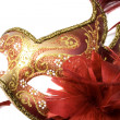 Venetian mask — Stock Photo #3419243