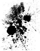 Grunge vector background — Stock Vector