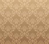 无缝的锦缎模式 — 图库矢量图片