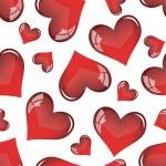 Valentine frame — Stock Vector #3652776