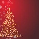 Christmas postcard — Stock Vector #3657797