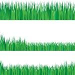 Grass set — Stock Vector #3662020