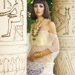 Cleopatra — Stock Photo #3736124