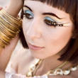Cleopatra — Stock Photo #3736214