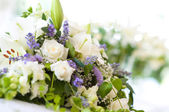 Wedding decoration — Photo