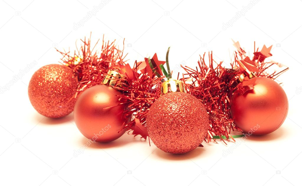 Christmas design — Stock Photo #3390448