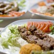 Adana Kebab - Stock Photo