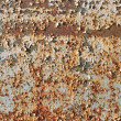 Royalty-Free Stock Photo: Metal rust