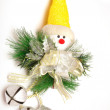 Chrismas toy — Stock Photo #3800679