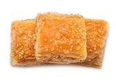 Biscoito doce — Foto Stock