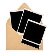 Paper envelope — Stock Photo
