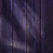 Purple wood — Stock Photo