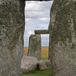Stock Photo: Stonehenge Arch