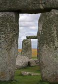 Stonehenge Arch — Stock Photo