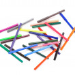 Pen markers — Stock Photo