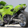 Foto Stock: Motorcycle 1