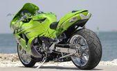 Motorcycle 1 — Stock Photo