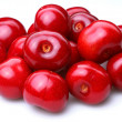 Sweet cherry — Stock Photo #3408836