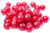 Group of red currant — Stock Photo
