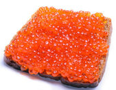 Caviar red — Stock Photo