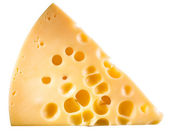 Cheese — Foto de Stock