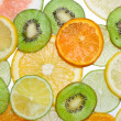 Citrus — Stock Photo #3412180