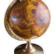 Globe - Stock Photo