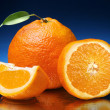 Orange — Stock Photo #3412482