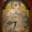 Clock - Stockfoto