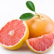 Grapefruit — Stock Photo #3414782