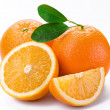 Orange — Stock Photo #3414850