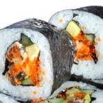 Sushi — Stock Photo #3414994