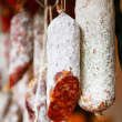 Foto de Stock  : Sausages