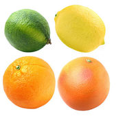 Citruses — Stock Photo