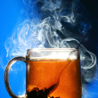 Black tea — Stock Photo #3433819