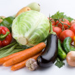 Vegetables — Foto de stock #3433955