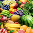 Fruits - Foto Stock