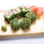 Sushi — Foto de Stock   #3434137