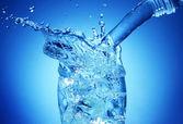 Water — Stock Photo