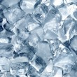 Ice cube — Stock Photo #3440853