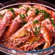 Shrimp - Stock Photo