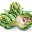 Artichoke — Stock Photo #3598597